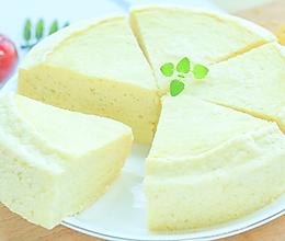 酸奶小米糕的做法