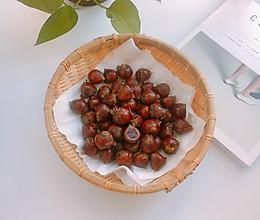 #快手又营养,我家的冬日必备菜品#电饭锅板栗的做法