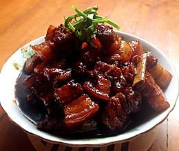 简约版红烧肉《本帮菜系—浓油赤酱》的做法