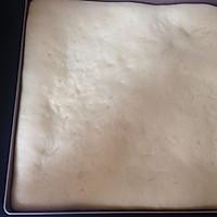 美味的肉松面包卷的做法图解6