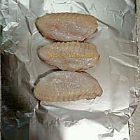 空炸版【客家盐焗鸡翅】#我要上首页清爽家常菜#的做法图解3