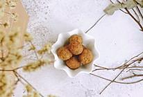 #好吃不上火#豆腐肉丸子的做法