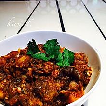 土豆怼(dǔi)茄子