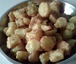 隐形土豆的做法