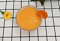 胡萝卜梨汁的做法