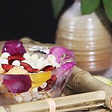 【清·冰碗】 一碗水晶冰,清凉五脏生。