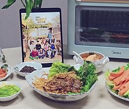 韩式烤五花肉-请回答1988的做法