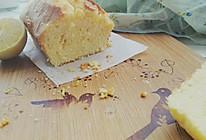【柠檬蛋糕】的做法