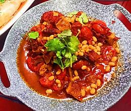 秘籍版番茄炖牛腩