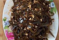 香辣海带丝的做法