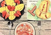 美味早餐的做法