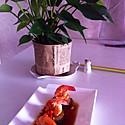 虾仁西葫芦