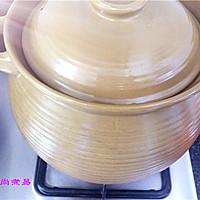 南北杏橄榄猪肺汤的做法图解5