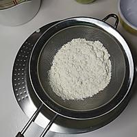 小米桂花蛋糕的做法图解4