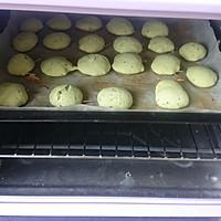 无需麻糬预拌粉的抹茶麻糬—歇洛克厨房的做法图解6