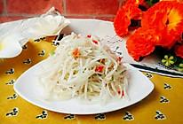 山西辣菜的做法