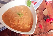 虾糊(安徽三河土菜)-附米粉的制作方法的做法