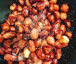 花生豆的做法