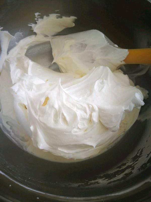自制淡奶油的做法