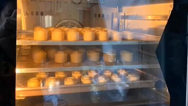 元宝凤梨酥—不需要带模具烤的做法