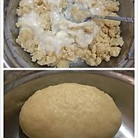 京式自来红月饼的做法图解3