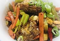 干锅带鱼的做法