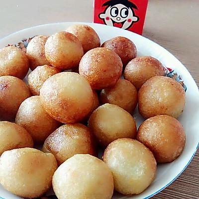 番薯小丸子