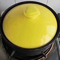 初秋养生汤--山药枸杞鲫鱼汤的做法图解10