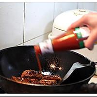 无锡的糖醋排骨的做法图解6