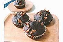 巧克力马芬 | 杯子蛋糕的做法