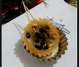 香港怀旧小吃之【钵仔糕】的做法