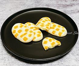 芝士米饼/宝宝米饼的做法