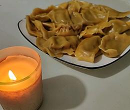 年夜饭~猪肉大葱~饺子包子饼子的做法