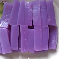 紫甘蓝凉粉的做法图解6