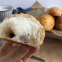 夹心小面包的做法图解15