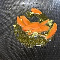 #肉食者联盟#青椒炒土豆!比肉还好吃!的做法图解3