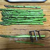 春日乐享-盐水煮芦笋的做法图解4