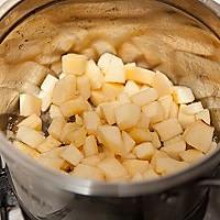 肉桂苹果派#松下烘焙魔法世界#的做法图解15