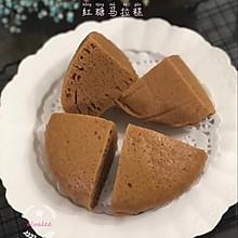 广式马拉糕(松软快捷广式早茶)