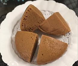 广式马拉糕(松软快捷广式早茶)的做法