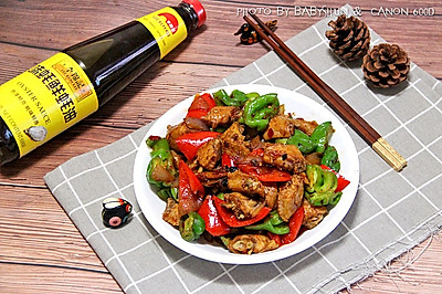 顺家私房菜——回锅鸡翅#厨此之外,锦享美味#