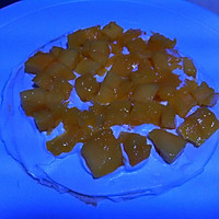 芒果千层蛋糕(6寸)的做法图解16