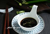 辣椒圈豉油的做法