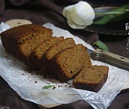 【枣泥红糖磅蛋糕】冬日女性不可错过的古早风味的做法