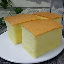 古早蛋糕(9寸)