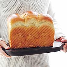 我被这个面包俘虏了【波兰种奶油吐司】