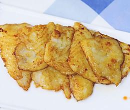 日式风味照烧龙利鱼,做法超简单!的做法