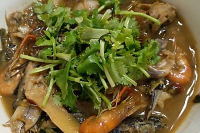 戈鱼粉丝——鲜上鲜