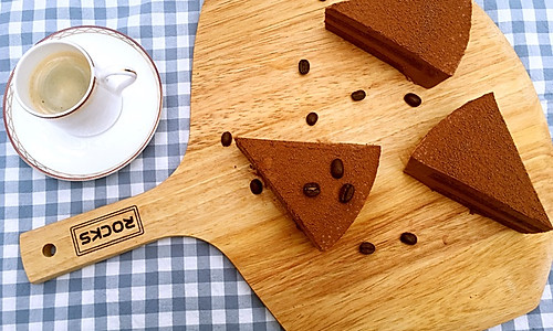 牛奶巧克力慕斯的做法