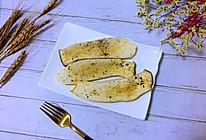 #硬核菜谱制作人#胡椒粉烤杏鲍菇的做法